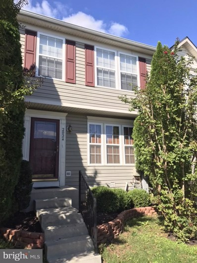2024 Amber Way, Baltimore, MD 21244 - MLS#: 1009934326