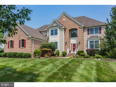 30 Rosewood Court, Belle Mead, NJ 08502 - #: 1009934336