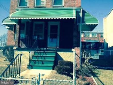 100 N Culver Street, Baltimore, MD 21229 - #: 1009934430
