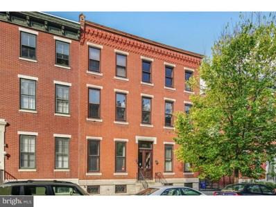 1713 Green Street UNIT 3, Philadelphia, PA 19130 - #: 1009934436