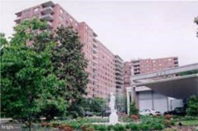 4201 Cathedral Avenue NW UNIT 907W, Washington, DC 20016 - MLS#: 1009934500