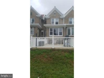 3503 Vista Street, Philadelphia, PA 19136 - #: 1009934504