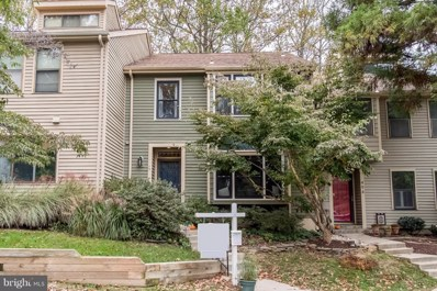 492 Fawns Walk, Annapolis, MD 21409 - MLS#: 1009934564