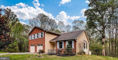 1030 Henryton Road, Marriottsville, MD 21104 - MLS#: 1009934746