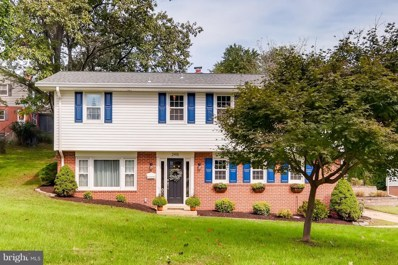 2416 Spring Lake Drive, Lutherville Timonium, MD 21093 - MLS#: 1009934750
