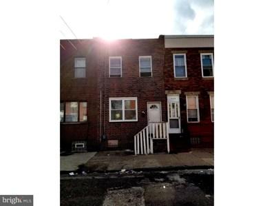 3107 Tulip Street, Philadelphia, PA 19134 - MLS#: 1009934804