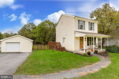 13221 Catoctin Furnace Road, Thurmont, MD 21788 - #: 1009934806