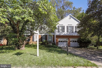 405 N Chapel Gate Lane, Baltimore, MD 21229 - MLS#: 1009934810