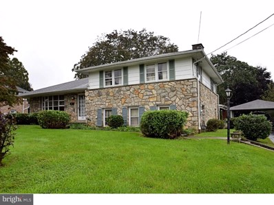 514 E Roberts Street, Norristown, PA 19401 - #: 1009934834