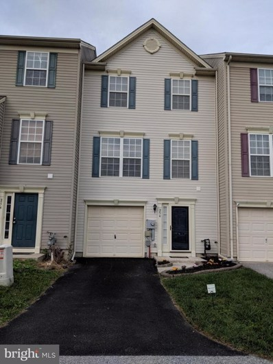 254 Country Ridge Drive, Red Lion, PA 17356 - MLS#: 1009934856