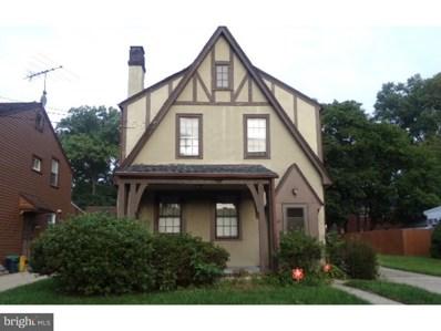 445 VanNest Avenue, Ewing Twp, NJ 08618 - MLS#: 1009934876