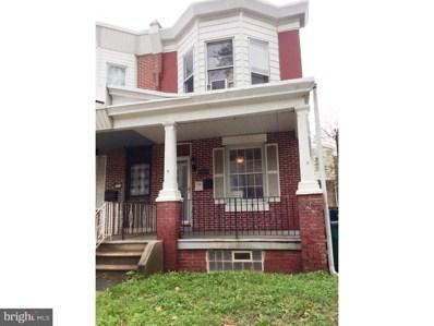 5709 VanDike Street, Philadelphia, PA 19135 - #: 1009934946