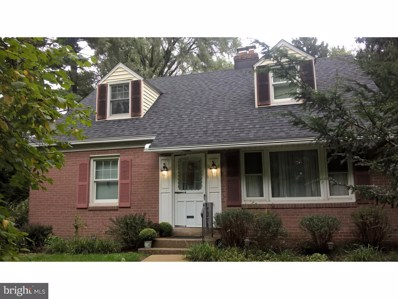 1611 Church Road, Oreland, PA 19075 - MLS#: 1009934956