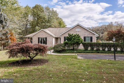 11913 Manor Road, Glen Arm, MD 21057 - #: 1009934972