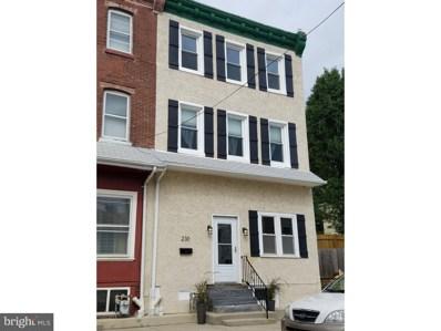230 E Hector Street, Conshohocken, PA 19428 - MLS#: 1009935000