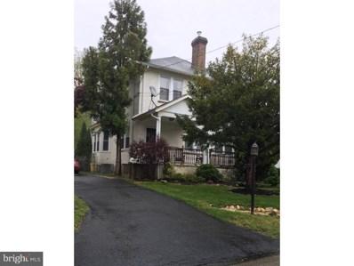22 Highland Avenue, Flourtown, PA 19031 - MLS#: 1009935036