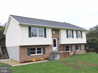 2019 Providence Church Road, Hedgesville, WV 25427 - MLS#: 1009935058