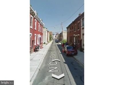 3124 N Carlisle Street, Philadelphia, PA 19132 - #: 1009935070