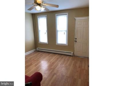136 Hewitt Street, Trenton, NJ 08611 - MLS#: 1009935132