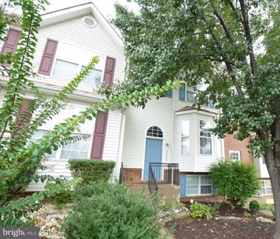 15164 Brazil Circle, Woodbridge, VA 22193 - #: 1009935162