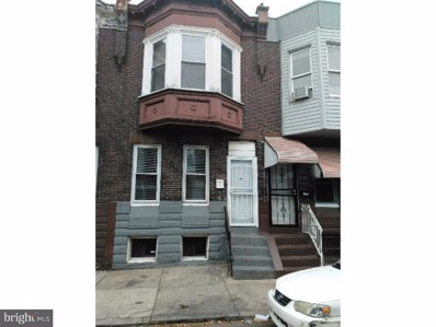 3216 Potter Street, Philadelphia, PA 19134 - #: 1009935184