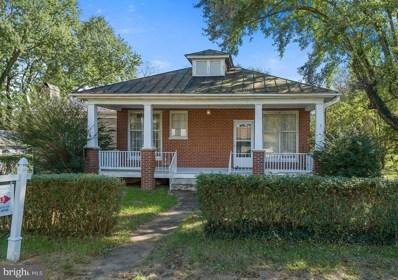 8629 Anderson Avenue, Marshall, VA 20115 - MLS#: 1009935214