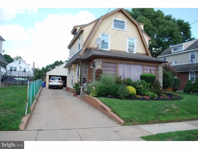 913 Mason Avenue, Upper Darby, PA 19026 - MLS#: 1009935234