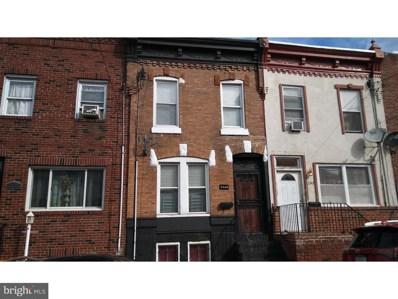 2349 Dickinson Street, Philadelphia, PA 19146 - MLS#: 1009935240