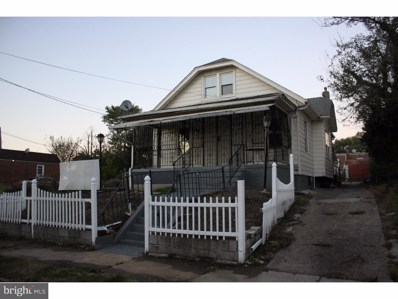 628 N 35TH Street, Camden, NJ 08105 - MLS#: 1009935270