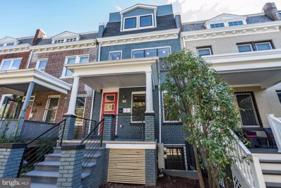 736 Kenyon Street NW UNIT 2, Washington, DC 20010 - MLS#: 1009935296