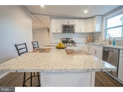 207 Narberth Avenue, Turnersville, NJ 08080 - MLS#: 1009935366