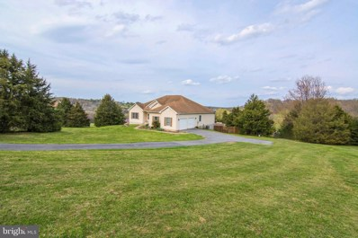 83 Windy Meadows Court, Front Royal, VA 22630 - #: 1009935408