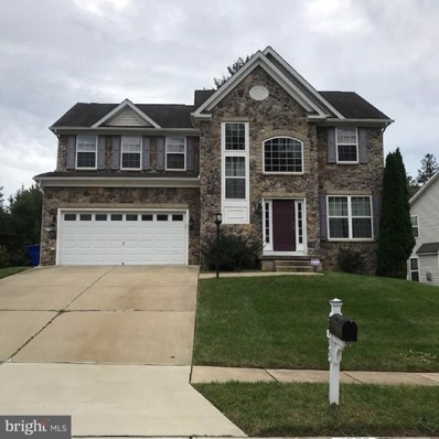 8775 Grassland Court, Waldorf, MD 20603 - MLS#: 1009935440