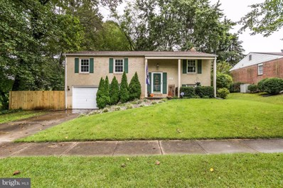 9509 Gunview Road, Baltimore, MD 21236 - MLS#: 1009935450