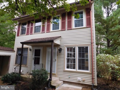 2845 Chablis Circle UNIT 17, Woodbridge, VA 22192 - MLS#: 1009935518
