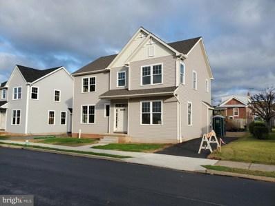 509 Rhoades Street, Phoenixville, PA 19460 - #: 1009935534