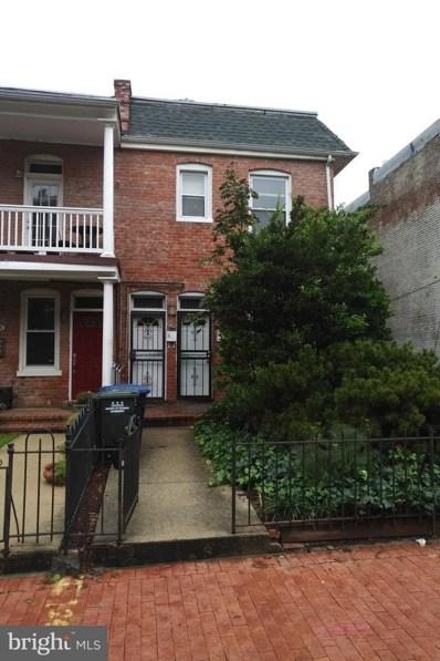 413 12TH Street NE, Washington, DC 20002 - MLS#: 1009935544