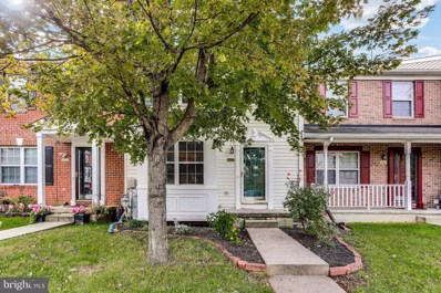 6514 Ridgeborne Drive, Baltimore, MD 21237 - MLS#: 1009935556