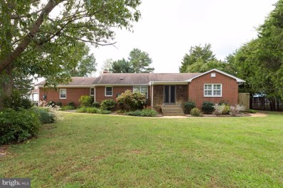 43620 Potomac Shores Road, Leonardtown, MD 20650 - #: 1009935606