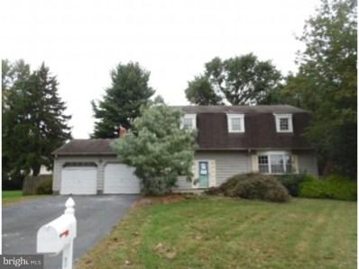 1 S Ford Drive, Hamilton Township, NJ 08690 - #: 1009935608