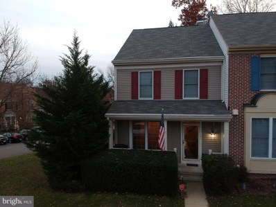 4101 Hampstead Lane, Woodbridge, VA 22192 - MLS#: 1009935624