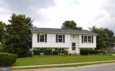 110 Courier Court, Taneytown, MD 21787 - #: 1009935660