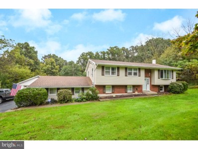 5145 Applebutter Hill Road, Center Valley, PA 18034 - MLS#: 1009935698