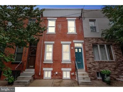 1919 S Sartain Street, Philadelphia, PA 19148 - MLS#: 1009935720