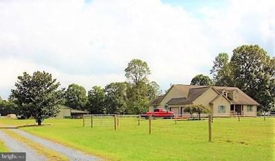 6505 Griffith Lake Drive, Milford, DE 19963 - #: 1009935792