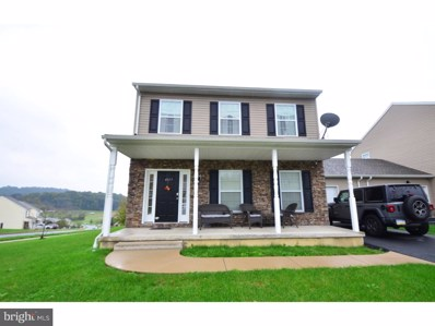 4957 Coatbridge Lane, Walnutport, PA 18088 - #: 1009935856