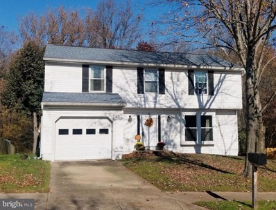 7818 Grassy Garth, Elkridge, MD 21075 - MLS#: 1009935860