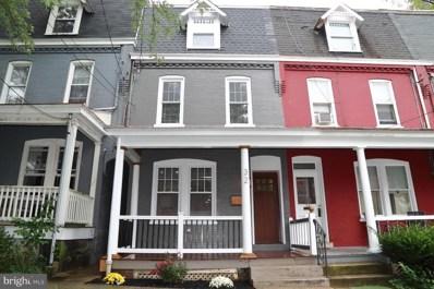 32 N Marshall Street, Lancaster, PA 17602 - MLS#: 1009935864