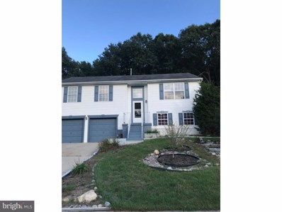 8 Parsons Court, Erial, NJ 08081 - MLS#: 1009935924