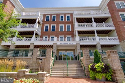 525 Belmont Bay Drive UNIT 103, Woodbridge, VA 22191 - MLS#: 1009935968